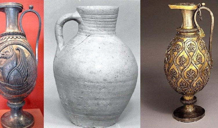 Storing Beer in Jugs that Had Been Gentile-Owned [AZ 33b]