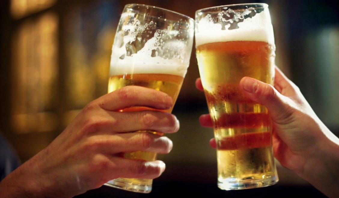Drinking on Purim [Megillah 7b]
