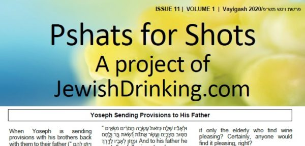 Pshats For Shots Parashah Sheet Up For Vayigash