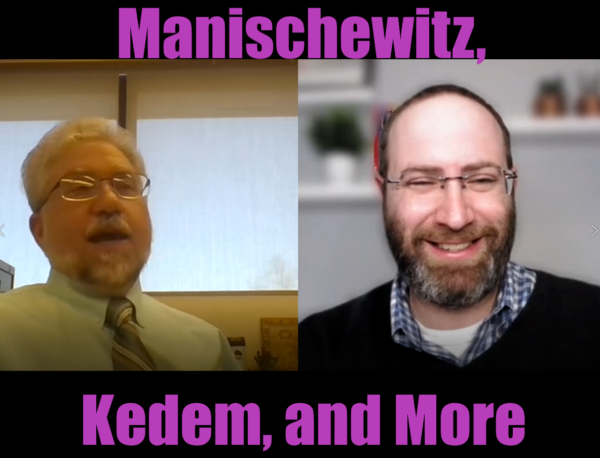 Manischewitz Wine, Kedem Wine, and More