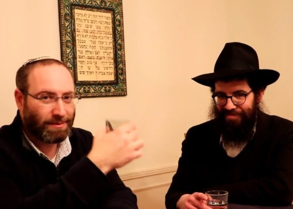 Drinking in Hasidic Thought