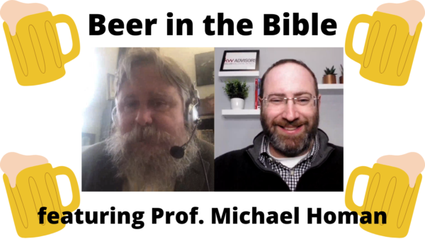 Beer in the Bible