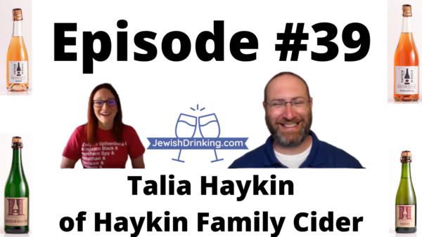 Haykin Family Cider