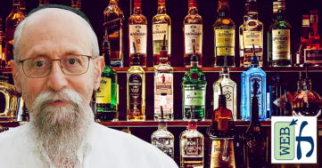 Upcoming WebYeshiva Series to Focus on Drunkenness