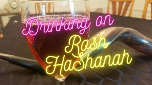 Drinking on Rosh HaShanah in Relationship to Relevant Foods