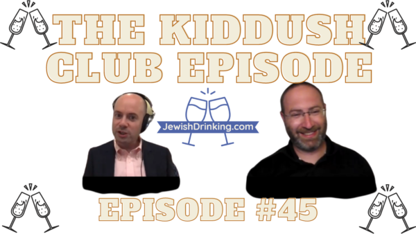 The Kiddush Club Episode