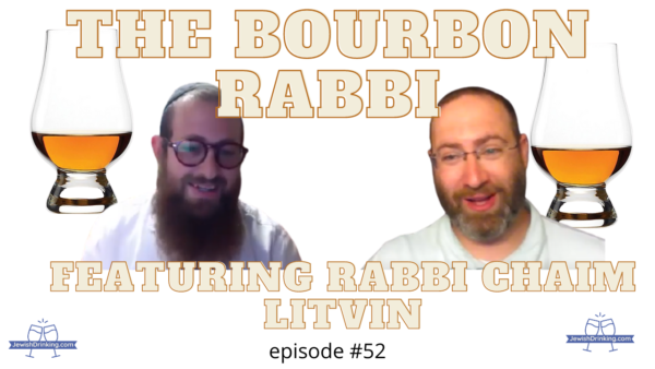 The Bourbon Rabbi