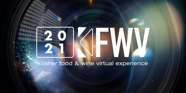Kosher Food & Wine Experience Going Virtual for 2021