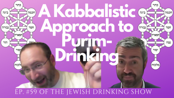 A Kabbalistic Approach to Purim-Drinking