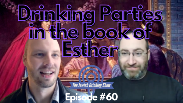 Drinking Parties in the Book of Esther