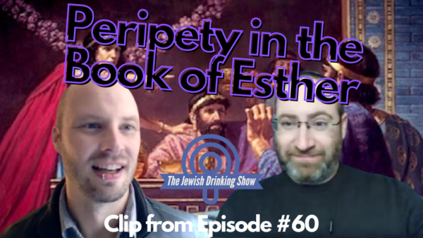 Peripety in the Book of Esther [Video Clip]