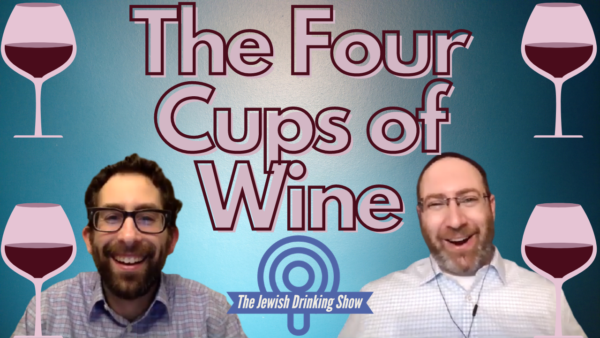 Why Four Cups in Rabbinic Literature?