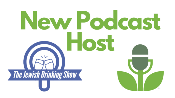 New Podcast Host
