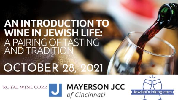 Cincinnati Wine-Tasting Event: October 28, 2021